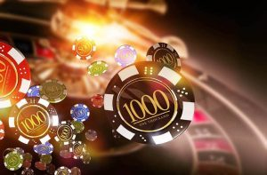 How to play Roulette on Sbobet to win continuously