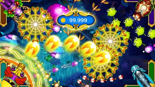 Strategy to Win Fish Shoot Gambling