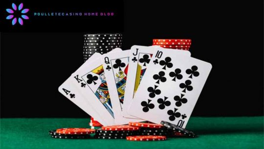 How to Play Beginner Poker | DEWIFORTUNAQQ