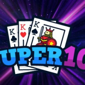 HOW TO PLAY SUPER10