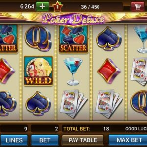 How to Play & Win Playing Online Slot Gambling