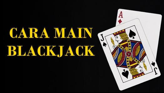 Guide to playing Blackjack Sbobet